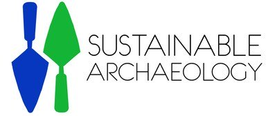 Sustainable Archaeology logo