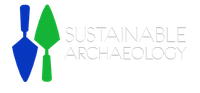 Sustainable Archaeology McMaster Logo